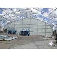 Buy cheap Custom Aluminum Frame Tent Fire - Retardant For Wedding Party Event from wholesalers