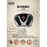 Quality Acupuncture electric stimulation vibrating blood circulation foot massager for sale