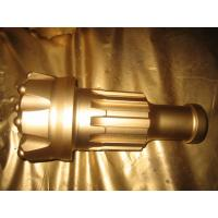 155mm Diameter DTH Drill Bit For Hole Blasting Drilling ISO9001 Approval