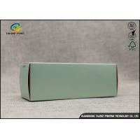 Buy Foldable Storage Makeup Packaging Boxes Personal Skin Care Whitening Cream at wholesale prices