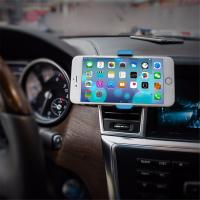 Best 360 Rotating Car Air Vent Phone Holder Universal Stand for Huawei Honor 7 iPhone 6S wholesale