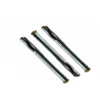 Quality 316l Metric Concrete OEM Ss Wedge Anchor Bolts for sale