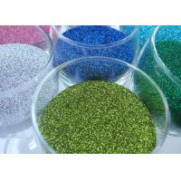 Buy cheap Colored Fine Hexagon Glitter Powder Makeup Dust Nail Powder for Art Decorations from wholesalers