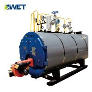 Buy cheap No Pollution Emission Fire Tube 1 ton 2 ton 3 ton 4ton 5ton Mini Diesel Steam from wholesalers