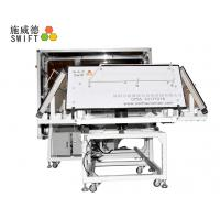 Quality SWT55-120R Robotic Full Auto Cable Tie Machine For Binding Cable Wire With Robot for sale