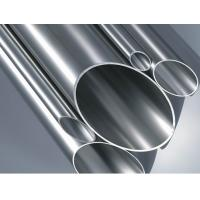 Quality Good mechanical properties, long life Thin Walled Stainless Steel Pipe for building water for sale