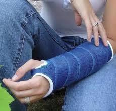 Quality Multi ColorBone Fracture Use OrthopedicFiberglassCastingTapes for sale