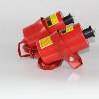 Quality Electrical Cabinets Aerosol Based Automatic Fire Suppression System / Aerosol Fire System for sale