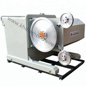 Quality Rock cutting machine manufacturer big stone cutting machine 37KW for sale