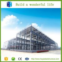 Quality HEYA metal buildings small warehouse prefabricated selling from factory for sale