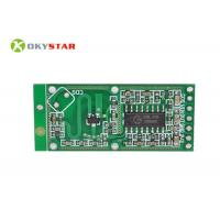 Buy cheap 4-28V 100mA RCWL-0516 Switch Module Microwave Radar Sensor Human Body Induction from wholesalers