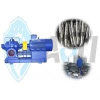 China Unique Double Mechanical Seal Centrifugal Pump For Industrial Water Supply on sale