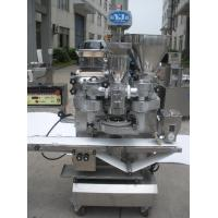 China 17 China Stainless Steel Meat Ball Machine on sale