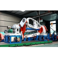 China New Design Core Laying-up Machine  Independent Motor Driving Siemens on sale