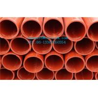 Quality MPP pipe  MPP pipe for conduit for sale
