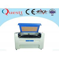 Quality 130W CO2 Laser Engraving Machine 0.05mm Line Width With Rotary Attachment for sale