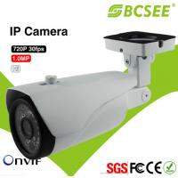 China Factory Wholesale  Waterproof Bullet CCTV Network 720p HD IP Camera (BF30QA-IP10H) on sale