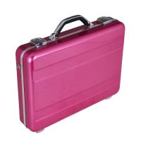 Quality Anodize Aluminum Alloy Attache Cases For Carry Documents or Laptop Computer for sale
