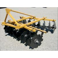 Buy 1BQX series suspension light-duty disc harrow for sale at wholesale prices