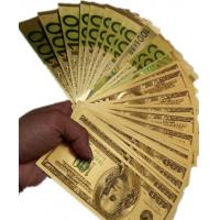 Buy cheap American Gold Banknote Album Set from wholesalers
