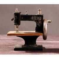 Best Old Fahion sewing machines craftwork Decoration wholesale