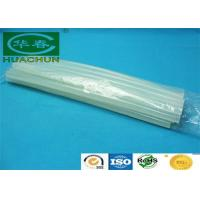 Quality White silicone 100% Transparent Clear Glue Stick low melt for hot glue gun for sale