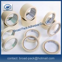 Quality crepe paper tape for sale