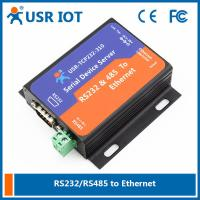 Quality [USR-TCP232-310]  Ethernet to RS232 RS485 Serial Converter for sale