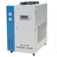 Quality Compact Structure Industrial Air Chiller Advanced Production Technology for sale