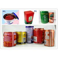 China Metal Material UV Offset Press Ink , Waterproof Uv Inks For Offset Printing on sale