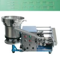 Quality Automatic Axial Lead Forming Machine Diode Fuse Resistor Cutting Bending Machine for sale