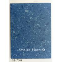 Quality PVC Flooring , Homogeneous PVC Flooring , Commercial PVC resilient Flooring in roll, 2.0mm*2.0m*20m for sale