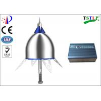 Quality CE Approved Ese Lightning Arrester For Tower / Solar System / Ship /  Electric Fence for sale