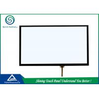 ITO Film 4 Wire Resistive Touch Panel Capacitive Touch Pad Analogue Type