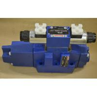China Pilot Operated Rexroth Hydraulic Valves , 4WRZ16 Proportional Directional Valves on sale