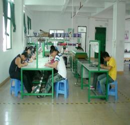Dongguan Meishang Crafts & Gifts Factory