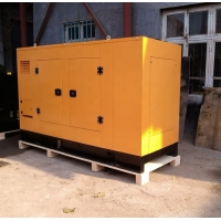 Quality 54A Silent Diesel Generator 10kva 15kva 20kva Container Type for sale