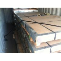 Quality 304 316L Stainless Steel Sheet / 8K Finished SS sheet 304 customized for sale
