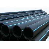 Quality Polyethylene Water hot melt technology flexibility Pipe for water supply systems for sale