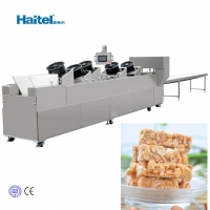 Quality Stirring 200mm Snack Food Energy Bar Making Machine for sale