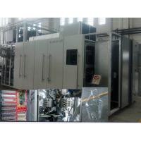 Quality 15L PET Bottle Blowing Filling Capping Combiblock Mineral Water Production Line  for sale