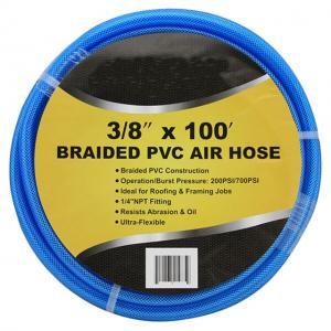 Quality korea agriculture high pressure pvc spray hose for chemical pesticide for sale