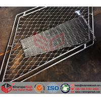 stainless steel wire cable mesh for stairs