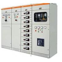 Quality 4000A GCS Indoors 105 / 176kA Low Voltage Switch gear for automation ISO9001 for sale
