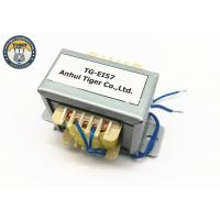 Quality EI 57 Low Frequency Transformer Customized EI Series OEM/ODM Accepted for sale