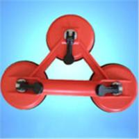 China Three-Cups Hand Suction Cups on sale