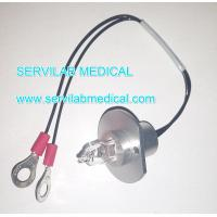 Quality Mindray BS200/300/400 LAMP,Halogen Lamp12v 20w 115-008803-00 801-BA80-00222-00 for sale