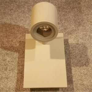 China retrofit 2016 dimmable MR16 200LM COB LED pillar wall lamp www.xxxlight.com Led Aluminum on sale
