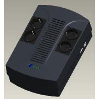 China Line Interactive Modify Wave UPS, with CE Certificate, Suitable for PC, POS Machine on sale