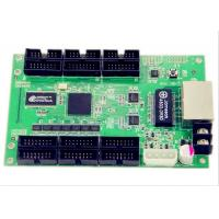 Quality LED Display Control SMT printed Circuit Board Assembly ISO9001 UL Certified for sale